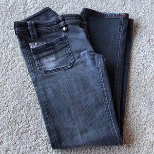 """Diesel """"Keate"""" Women's Jeans 30x30"""